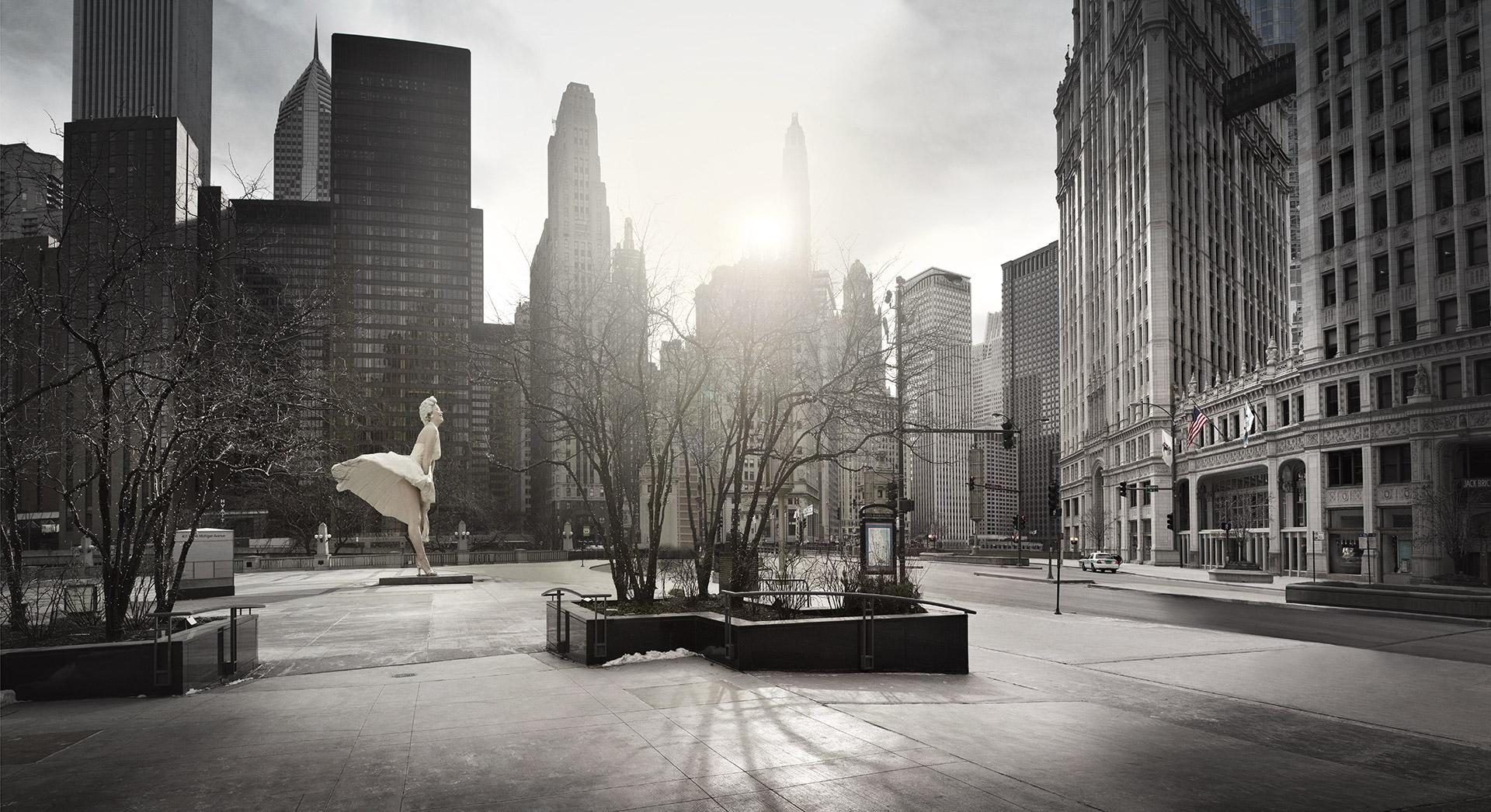 Henrik_Jauert_chicago_deserted_street