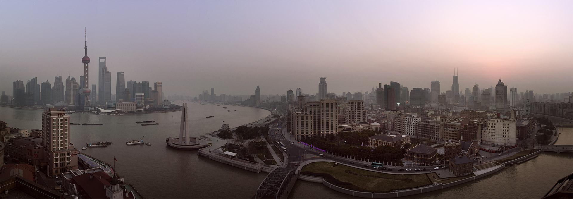 Shanghai_Panorama_dusk